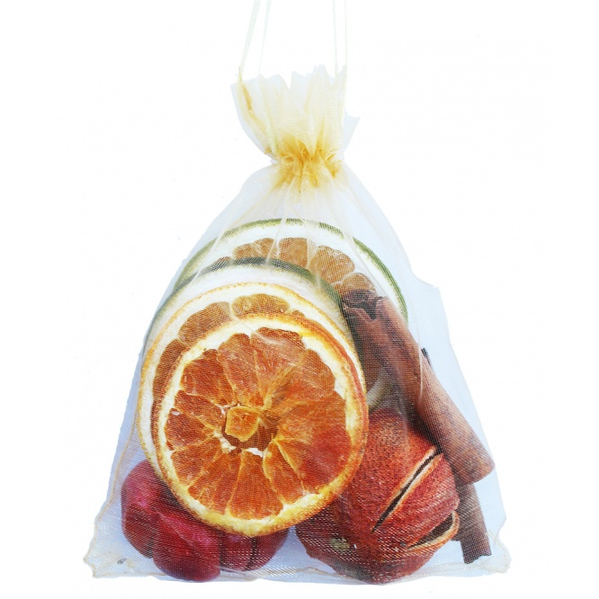 fruit_organza_bag